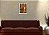 Quadro Decorativo Temperos Especiarias com Moldura e Vidro - Imagem 4
