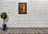 Quadro Decorativo Temperos Especiarias com Moldura e Vidro - Imagem 6