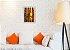 Quadro Decorativo Temperos Especiarias com Moldura e Vidro - Imagem 5