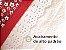 Kit 5 Panos De Prato Em Tecido Pé De Galinha Alta Qualidade - Imagem 4