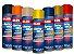 Colorgin Spray Color Verniz Rapido (300ml) - Imagem 2