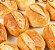 pão, 50 centavos a unidade - Imagem 1