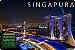 SINGAPURA - Hotel + Traslados + City Tour - Imagem 1
