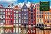 AMSTERDAM - Hotel + Traslados + Passeio - Imagem 1