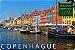 COPENHAGUE - Hotel + Traslados + Passeio - Imagem 1