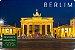 BERLIM - Hotel + Traslados + Passeio - Imagem 1