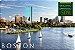 BOSTON - Hotel + Traslados + Tour de Compras - Imagem 1