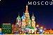 MOSCOU - Hotel + Traslados + Passeio - Imagem 1