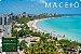 MACEIÓ - Hotel + Traslados + City Tour - Imagem 1