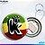 Chaveiro Abridor de Garrafas - Maskavo - Logo Cores - Imagem 1