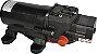Bomba Elétrica PRO PUMPS Automática 12V 2,1A 1,6L/min 35W 70Psi para modelos Potenciômetro e Hidráulico - Imagem 1