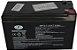 Bateria VRLA 12V 7Ah para Pulverizadores Potenciômetro e Hidráulico Jetbras - Imagem 1