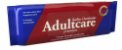 TOALHA UMEDECIDA ADULTO ADULTCARE C/40 - Imagem 1