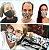 Máscara de Proteção Dupla 100% Algodão - Imagem 1