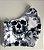 Máscara de Proteção Dupla 100% Algodão - Imagem 4