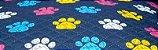 Caminha 100% Impermeavel Cachorro Gato Media 60x60 Colorida - Imagem 2