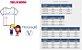 Conjunto 4 a 16  Blusa Fitness Neon em poliamida e Short em Moletinho Silk CRUSH - COR PINK e PRETO - Imagem 9