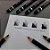 Lápis Carvão Staedtler Lumograph Black - 2B - Imagem 3