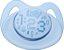 Chupeta Tip Silicone Ortodôntico Lolly  - Imagem 1