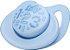 Chupeta Tip Silicone Ortodôntico Lolly  - Imagem 2