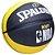 Bola de Basquete Spalding MVP NBA - Imagem 2