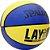 Mini Bola de Basquete Spalding Lay Up - Imagem 3