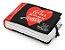 Almofada livro amor para lembrar - Imagem 2