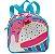 Lancheira Feminina Escolar Infantil Cupcake Sestini - Imagem 1