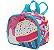 Lancheira Feminina Escolar Infantil Cupcake Sestini - Imagem 3