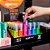 Caneta Marca Texto Neon Fever Jocar Office 6 cores - Imagem 5