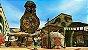 Jogo The Legend of Zelda: Majora's Mask - N64 - Imagem 3