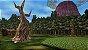Jogo The Legend of Zelda: Majora's Mask - N64 - Imagem 4