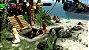 Jogo LEGO Pirates of the Caribbean: The Video Game - Wii - Imagem 2