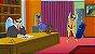Jogo Harvey Birdman: Attorney at Law - PSP - Imagem 3
