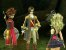 Jogo Dragon Quest Swords: The Masked Queen and the Tower of Mirrors - Wii - Imagem 2