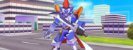 Jogo Danball Senki W - PS Vita [Japonês] - Imagem 4