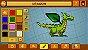 Jogo Scribblenauts Unlimited - 3DS - Imagem 3