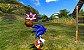 Jogo Sonic and the Secret Rings - Wii - Imagem 3