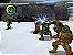 Jogo Teenage Mutant Ninja Turtles 2: Battle Nexus - GC - GameCube - Imagem 3