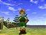 Jogo The Legend of Zelda: Ocarina of Time - N64 (Europeu) - Imagem 5