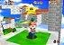 Jogo Super Mario 64 - N64 - Imagem 4