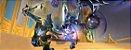 Jogo Kingdom Hearts HD 2.5 Remix - PS3 - Imagem 2