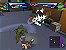 Jogo Teenage Mutant Ninja Turtles - GC - GameCube - Imagem 4