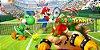 Jogo Mario Tennis Open - 3DS - Imagem 4