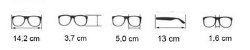 Brigite mesclada- OUTLET - Imagem 2