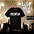 T-shirt| Miopia preta - Imagem 2