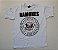 "Ramones ""Hey Ho Let's Go"" Camiseta Branca - Imagem 1"