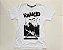 """Rancid """"Tim Live"""" Camiseta Branca - Imagem 1"""