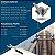 Kit 1000 Molfix LATERAL e CENTRAL - Imagem 5