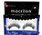 Caixa Com 1 Par De Cílios Postiços CL3-3 - Macrilan - Imagem 2